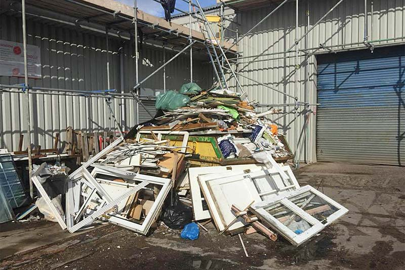 Warehouse & Site Clearance