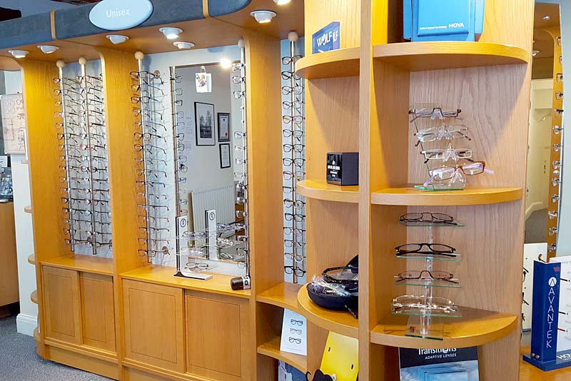 Duignan Phelps Optometrists photo