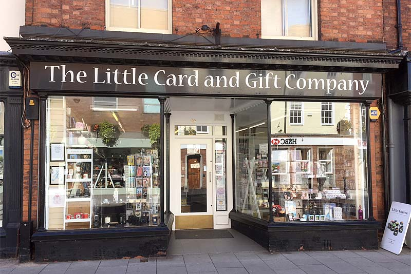 The Little Card and Gift Company photo